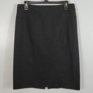 NEW YORK & COMPANY Black skirt.